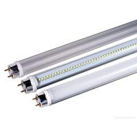 Magic Patent  T8 Smd Led Tube Light  Emergency Lighting fluorescent tube 16w 720mm Manufactures