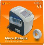 YH8.1latest ultrasonic technology mini portable cavitation machine Manufactures