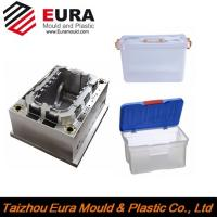 hot sale high quality plastic medical storage box mould,plastic injection mold manufacture Manufactures