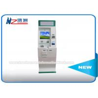 China 15 Inch Self service Bill Payment Kiosk For Mobile / Telecom / Power company on sale