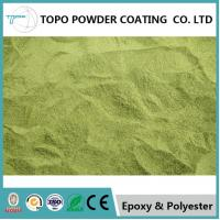 Single Conductors Insulating Epoxy Coating RAL 1001 Color Chemical Resistant Manufactures