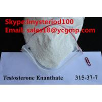 Fat Loss Enanthate Raw Steroid Powders Oral Injection For Gaining Strength Manufactures