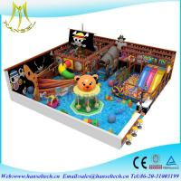 China Hansel hot sell indoor playground equipment canada  outdoor for children on sale