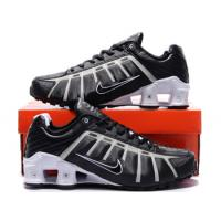 China Nike Air Shox Nz 3th Generation o Leven Men Sport Shoe on sale