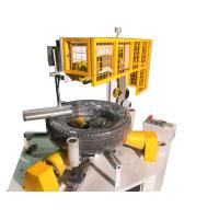 China High Reliability Horizontal Packaging Machine , Coil Stretch Wrapping Machine on sale