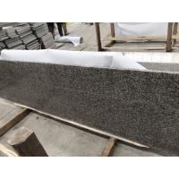 G563 Sanbao Red Granite Stone Tiles / Granite Kitchen Floor Tiles For Flooring Paving Manufactures