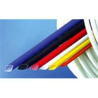 Silicone rubber fiberglass sleeving(2752)Feature and Appplication Manufactures