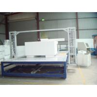 CNC Hot Wire Polystyrene Cutting Machine Styrofoam Cutter for EPS Construction Manufactures