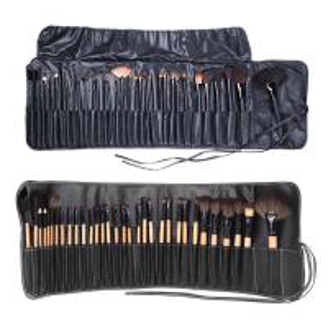 China windowshop best salling cosmetics brush 32pcs 3 color for u to chose make up brush hot on sale