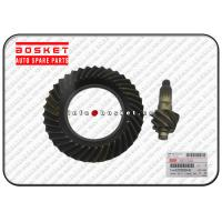 China 1-41210529-0 1412105290 Truck Chassis Parts Final Drive Gear Set for ISUZU FRR Parts on sale