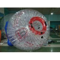 1.0mm TPU Body Zorb Ball Without Harness For Walk On Grass Manufactures