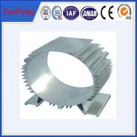 aluminum extrusion electronic component Enclosure, anodizing aluminium enclosure Manufactures