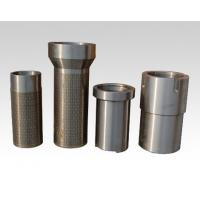 Radial Tungsten Carbide Insert Tile Bearings For Downhole Motor , Long Life Manufactures