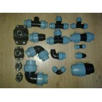 PE Compression Fittings Manufactures