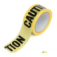 Quality Customized Safety Caution Warning Tape,Caution Warning Tape with Printing,Retractable Safety Tape Fence Barrier Caution for sale