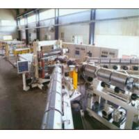 China Seven Co-extrusion Barrier Sheet Line on sale