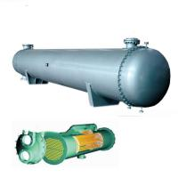 High Pressure Vessel Grade Shell And Tube Small Heat Exchanger 304 304L 316L TP316L Manufactures