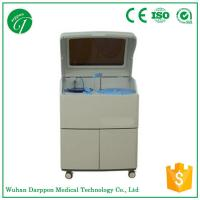 Portable Hospital Medical Equipment Automatic Hematology Analyzer For Human / Vet Manufactures