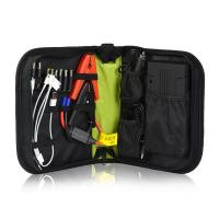 New Item emergency multifunction mini car jump starter with big capacity Manufactures