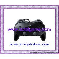 Wii Classic Controller pro Nintendo Wii game accessory Manufactures