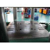 High Precision Rubber Injection Machine , Rubber Moulding Press Machine For Automotive Rubber Parts Manufactures