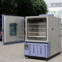China Programmable Climatic Test Chamber / Constant Temperature and Humidity Test Chamber on sale