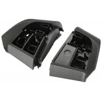 Hot Runner Plastic Injection Mold Components Spare Parts For Consumer Electronics Manufactures
