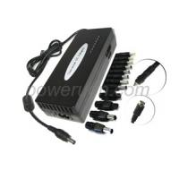 120W  5V 2A USB Port Universal Laptop AC Adapter Laptop Battery Charger Manufactures