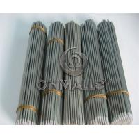 Quality UNS N06601 Capillary Tube INCONEL 600 Tube Nr.2.4851 Seamless Tube Thin Wall 0.1mm for sale