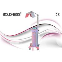 650nm 5mw Diode Laser Hair Regrowth Machines , Hair Growth Laser Machine Manufactures