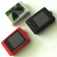 1.5 inch CSTN color screen electronic Small Digital Photo Frame display Lithium battery Manufactures