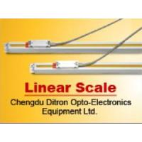 Buy cheap Linear Scale/Slim Scale (50mm-500mm) from wholesalers