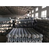Chain Link Fence Galvanized Iron Wire Mesh Stainless Steel Knuckly Twist Type Manufactures