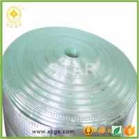 high quality custom colored aluminium foil foam insulation from China Manufactures