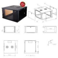 SQ Single Section Wall mounted Cabinets Manufactures