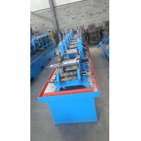 Automatic ERW Steel Pipe Making Machine For Custom Made Steel Pipe Manufactures