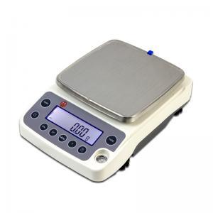 China Electric Balance Scale , Mini Size 0.01g Accuracy Digital Beam Balance on sale