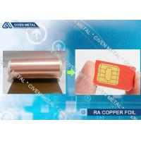 Electro - Deposited PCB Copper Foil Sheet For FPC And FCCL Fine Circuit Application Manufactures
