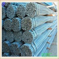 China Steel rebar/HRB400 Deformed Steel Rebar/Reinforced concrete iron rod on sale