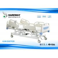 Three Functions Electric Care Bed For America California Cancer Hospital Manufactures