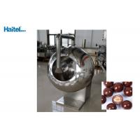 Clear Geometry Automatic Chocolate Making Machine For Tablets Candy Polish Manufactures