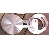 F304L spectacle blind flange Manufactures