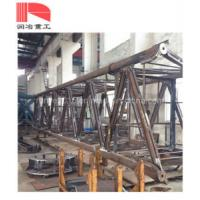 Engineering Machinery Component Tower Crane Internal Tower Body Manufactures