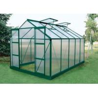 Buy cheap sinolily sturdy big greenhouse from wholesalers