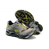 Quality Mizuno Wave Prophecy 1 Breathable men Jogging Running Shoes Sneakers Sport size 40-45 for sale