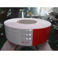 High Intensity Reflective Conspicuity Tape , Reflective Safety Tape For Vehicles Manufactures