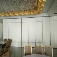 Auditorium Removable Sliding Door Partition Art Gallery Movable Partition Wall Philippines Manufactures