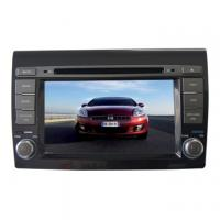 FIAT Bravo in car dvd players Android car entertainment system Factory Wholesale Manufactures