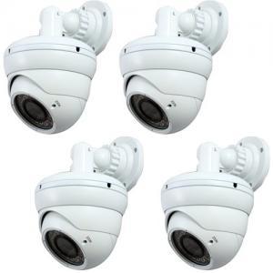 CCTV Megapixel IP Camera (533BW/533BWY) Manufactures