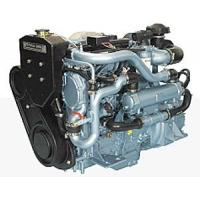 high quality competitive price Water-cooled Multi-cylinder high power marine diesel engines